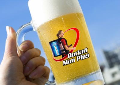 Mochilas para cerveja