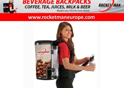mochilas cafeteras en mercado libre peru