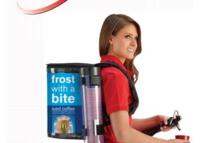 mochilas cafeteras en mercado libre brasil